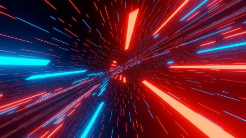 New warp drive research dashes faster-than-light travel dreams