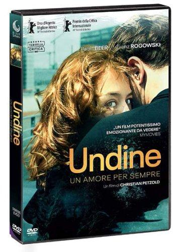 UNDINE - Un amore per sempre - Costozero, magazine di economia, finanza, politica imprenditoriale e tempo libero - Confindustria Salerno