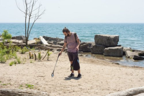New documentary reveals plastic pollution problem in Lake Ontario