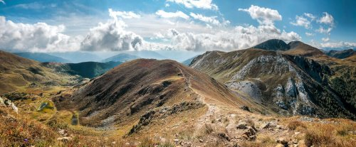 Nockberge – Wandern auf dem Alpe-Adria-Trail Etappe 13-18