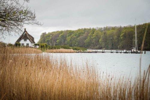 Ostseefjord Schlei – Wandern und Radfahren an der idyllischen Schlei