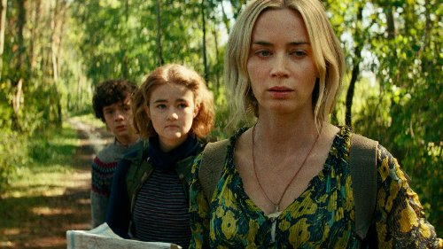 'A Quiet Place Part II' Review: Gnarly Horror Sequel is Louder, Meaner