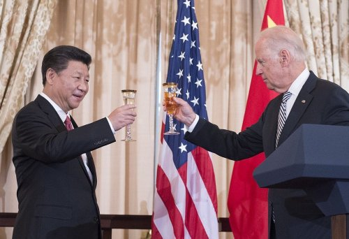 The US and China: A Productive Path Forward