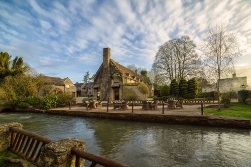 Hotel Review: Minster Mill, Cotswolds | Travel 2021