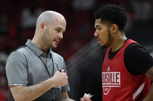 New UConn men's assistant coach Luke Murray learned coaching, recruiting from the grass roots up
