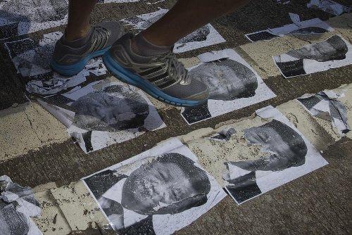 Répression. À Hong Kong, coupables d'avoir organisé des manifestations, et fiers de l'être