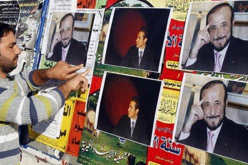 Refuge. Rifaat El-Assad, ex-paria du régime syrien, de retour à Damas pour fuir la France