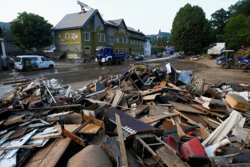 Allemagne. Après les inondations en Rhénanie, des projets de reconstruction controversés