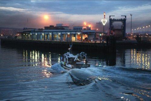 Brexit. Tensions entre pêcheurs écossais et français autour de l'accès au port de Boulogne-sur-Mer
