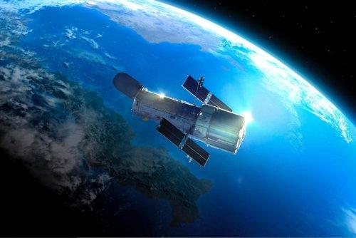 Espace. Le télescope spatial Hubble est en panne