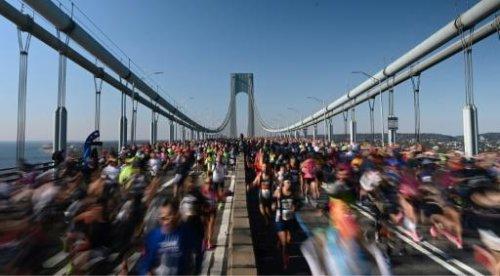 Marathon de New York: des milliers de coureurs étrangers interdits d'entrer aux Etats-Unis