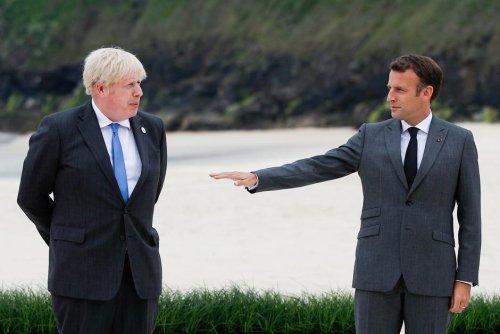 Vu du Royaume-Uni. Laissons la France rejoindre l'alliance Aukus