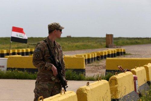 Manœuvre. Pour satisfaire les milices pro-Iran, l'Irak veut une date au retrait des troupes américaines