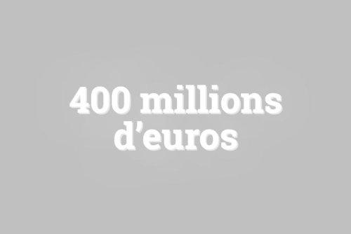 """Le chiffre du jour. OVH, le """"champion européen"""" du cloud, va entrer en Bourse à Paris"""