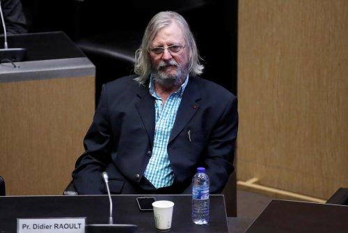 Médias. Un journaliste canadien blâmé après avoir interviewé Didier Raoult