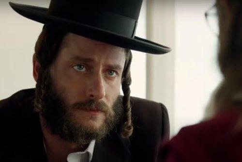 """Série. """"Les Shtisel"""" sur Netflix : la vie trop idéalisée des ultrareligieux israéliens"""