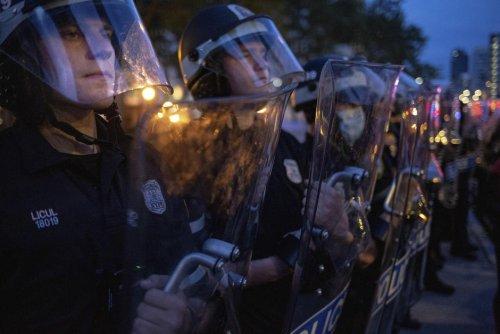 Diversité. La police américaine perd ses officiers noirs