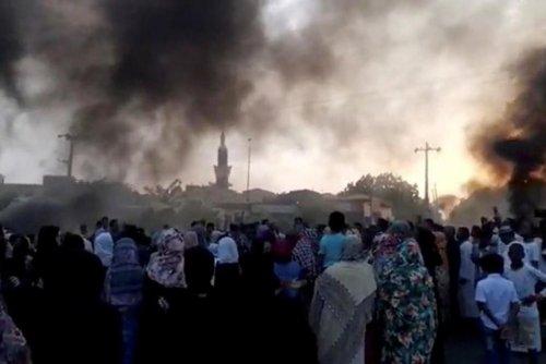 """Crise. """"Coup d'État militaire"""" au Soudan : le Premier ministre a été arrêté"""