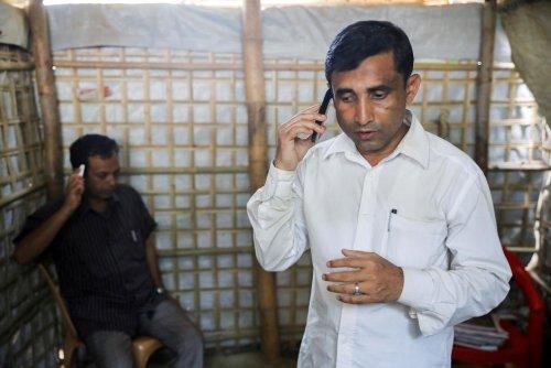 Réfugiés. Les Rohingyas choqués après l'assassinat de leur porte-parole au Bangladesh