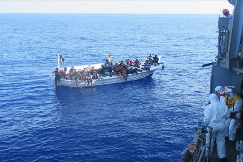 Migration. Réfugiés au Liban, ils tentent de gagner Chypre par la mer pour fuir la crise