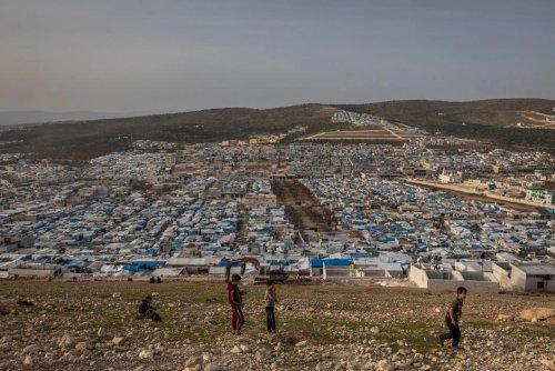 Reportage. Des millions de Syriens pris au piège dans le bastion rebelle d'Idlib
