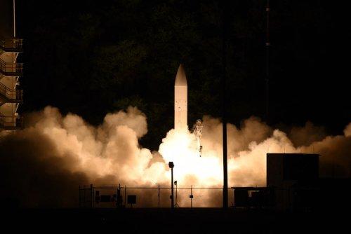 Armement. Le Pentagone rate un lancement de missile hypersonique