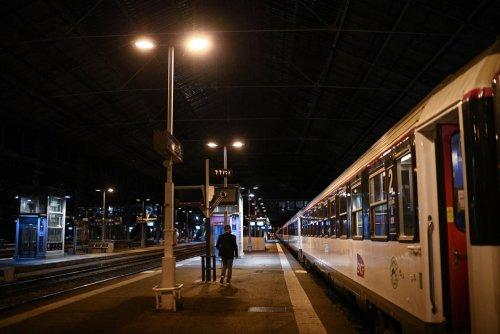 Transports. Le réveil des trains de nuit en France