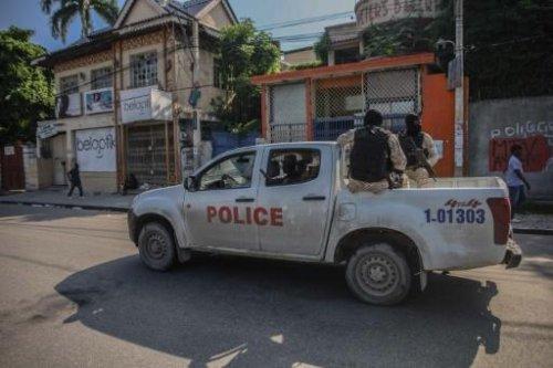 Plus forts et plus présents, les gangs rongent Haïti
