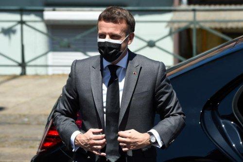 Consultation. Macron à Strasbourg, pour l'avenir de l'Europe… et un peu pour sa campagne