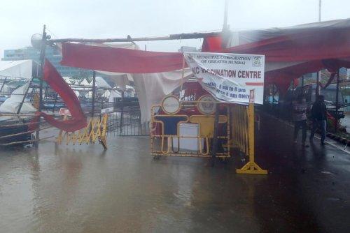Catastrophe. Le cyclone Tauktae ravage la côte ouest de l'Inde