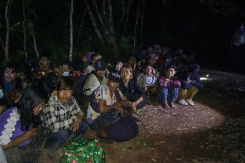 Médias. Pression sur la Thaïlande pour protéger des journalistes birmans arrêtés