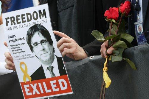 Arrestation. Le sort de Carles Puigdemont est dans les mains de la justice italienne