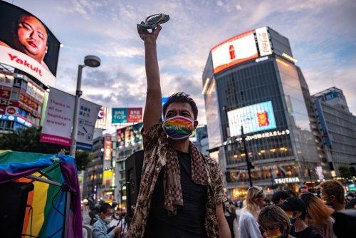 Genre. Au Japon, les trans ne veulent plus passer par la table d'opération pour changer d'identité