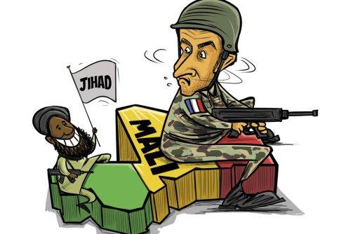 Enquête. Au Mali, la France piégée dans une guerre sans fin