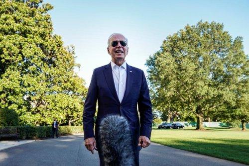 Désamour. Joe Biden peut-il encore sauver sa présidence?