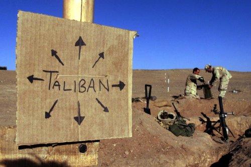 """Craintes. Le retrait américain d'Afghanistan jugé """"irresponsable"""" à Kaboul"""