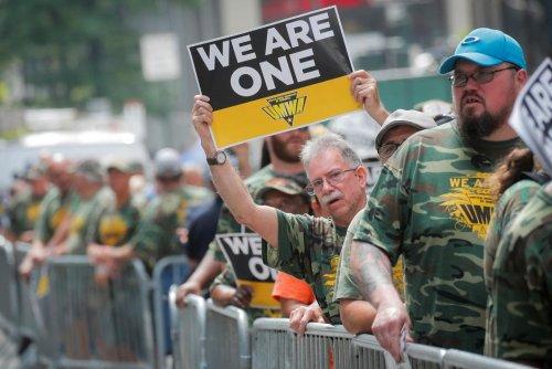 """Emploi. La """"grande démission"""", une grève générale qui ne dit pas son nom aux États-Unis?"""
