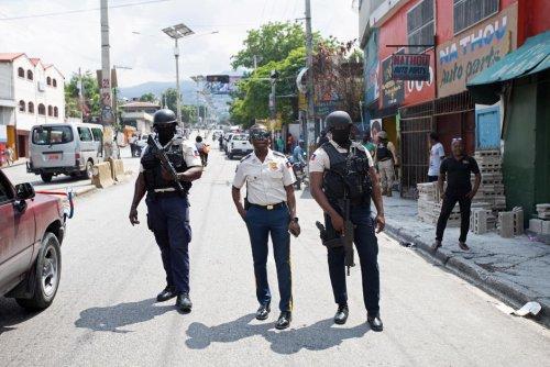 Chaos. Haïti : le choc après l'enlèvement de 17 missionnaires nord-américains