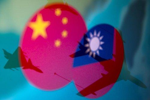 Menace. Vingt-huit avions militaires chinois sont entrés dans l'espace de défense taïwanais