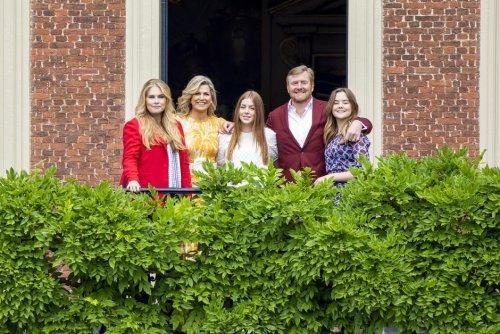 Pays-Bas. La princesse Amalia pourra rester reine, même si elle décide d'épouser une femme