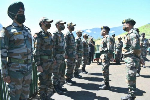 Frontières. La Chine et le Bhoutan se parlent, l'Inde affecte l'indifférence