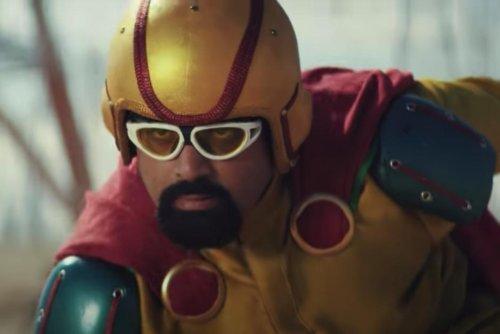 Cinéma. Ash Man, le premier super-héros koweïtien de l'histoire, conquiert les pays du Golfe
