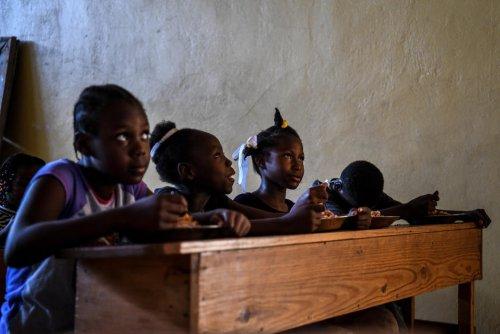 Courrier ados. Pourquoi l'apprentissage du créole est important à Haïti