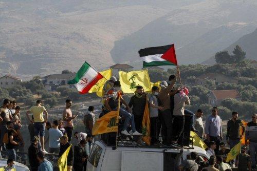 Liban. Pour le moment, le Hezbollah se tient à l'écart du conflit israélo-palestinien