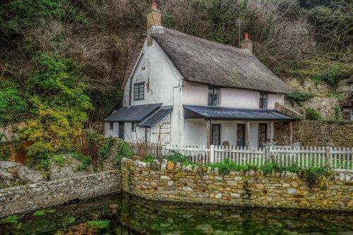 Logement. Au Royaume-Uni, les prix de l'immobilier à la campagne montent en flèche