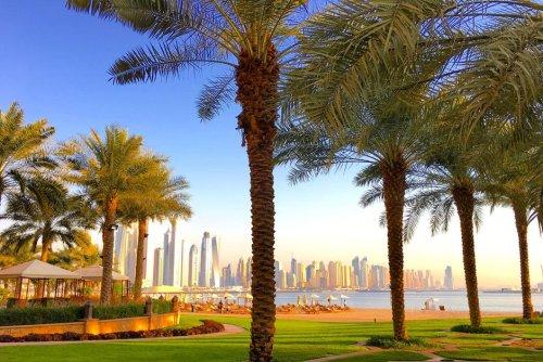 """Opinion. """"Dubaï est synonyme de superficialité et de liberté"""""""