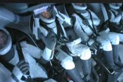 Pendant que vous dormiez. SpaceX, Capitole, Bouteflika : les informations de la nuit