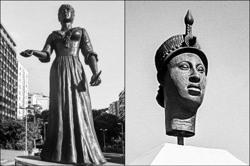 Le Brésil revisite son histoire de l'esclavage