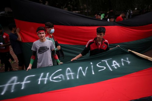 Route balkanique. La Bulgarie se prépare à une nouvelle vague de migrants afghans