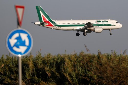 Aviation. Alitalia, bientôt le dernier décollage